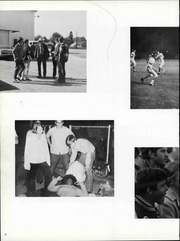 Page 8, 1972 Edition, Notre Dame High School - Titan Yearbook (Riverside, CA) online yearbook collection
