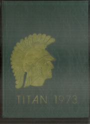 Page 1, 1973 Edition, Notre Dame High School - Titan Yearbook (Riverside, CA) online yearbook collection