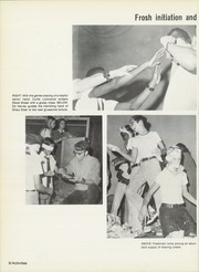 Page 12, 1973 Edition, Notre Dame High School - Titan Yearbook (Riverside, CA) online yearbook collection