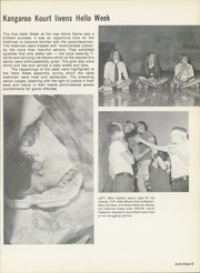 Page 13, 1973 Edition, Notre Dame High School - Titan Yearbook (Riverside, CA) online yearbook collection
