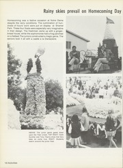 Page 14, 1973 Edition, Notre Dame High School - Titan Yearbook (Riverside, CA) online yearbook collection