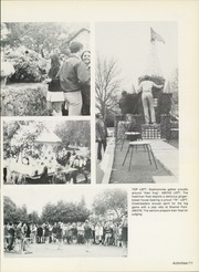 Page 15, 1973 Edition, Notre Dame High School - Titan Yearbook (Riverside, CA) online yearbook collection