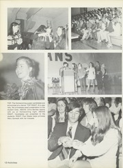 Page 16, 1973 Edition, Notre Dame High School - Titan Yearbook (Riverside, CA) online yearbook collection