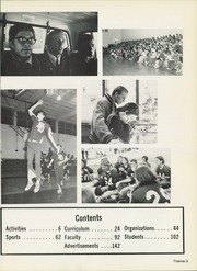 Page 7, 1973 Edition, Notre Dame High School - Titan Yearbook (Riverside, CA) online yearbook collection