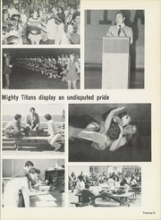 Page 9, 1973 Edition, Notre Dame High School - Titan Yearbook (Riverside, CA) online yearbook collection