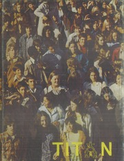 1974 Edition, Notre Dame High School - Titan Yearbook (Riverside, CA)