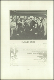 Page 10, 1924 Edition, Roseville High School - Rose Leaves Yearbook (Roseville, CA) online yearbook collection