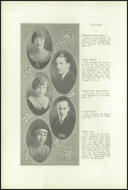 Page 14, 1924 Edition, Roseville High School - Rose Leaves Yearbook (Roseville, CA) online yearbook collection