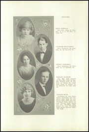 Page 15, 1924 Edition, Roseville High School - Rose Leaves Yearbook (Roseville, CA) online yearbook collection