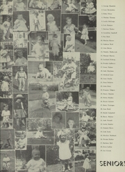 Page 16, 1947 Edition, Roseville High School - Rose Leaves Yearbook (Roseville, CA) online yearbook collection