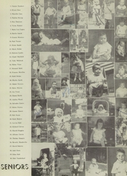 Page 17, 1947 Edition, Roseville High School - Rose Leaves Yearbook (Roseville, CA) online yearbook collection