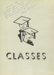 Page 7, 1947 Edition, Roseville High School - Rose Leaves Yearbook (Roseville, CA) online yearbook collection