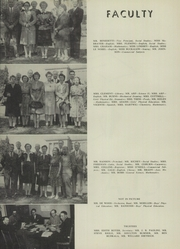Page 8, 1947 Edition, Roseville High School - Rose Leaves Yearbook (Roseville, CA) online yearbook collection