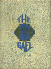 1956 Edition, Christian Brothers High School - Gael Yearbook (Sacramento, CA)