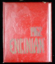 Page 1, 1962 Edition, Encina High School - Encinian Yearbook (Sacramento, CA) online yearbook collection