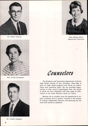 Page 12, 1962 Edition, Encina High School - Encinian Yearbook (Sacramento, CA) online yearbook collection