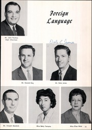 Page 15, 1962 Edition, Encina High School - Encinian Yearbook (Sacramento, CA) online yearbook collection