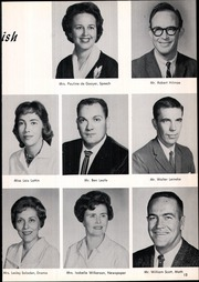 Page 17, 1962 Edition, Encina High School - Encinian Yearbook (Sacramento, CA) online yearbook collection