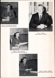 Page 7, 1962 Edition, Encina High School - Encinian Yearbook (Sacramento, CA) online yearbook collection