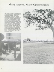Page 12, 1970 Edition, Foothill High School - Equi Yearbook (Sacramento, CA) online yearbook collection