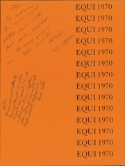 Page 3, 1970 Edition, Foothill High School - Equi Yearbook (Sacramento, CA) online yearbook collection