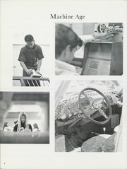 Page 8, 1970 Edition, Foothill High School - Equi Yearbook (Sacramento, CA) online yearbook collection
