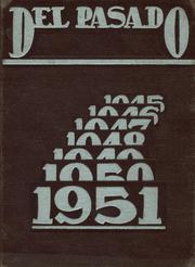 Page 1, 1951 Edition, Grant Union High School - Del Pasado Yearbook (Sacramento, CA) online yearbook collection