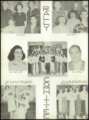 Page 10, 1951 Edition, Grant Union High School - Del Pasado Yearbook (Sacramento, CA) online yearbook collection