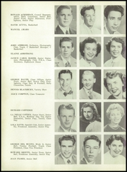 Page 12, 1951 Edition, Grant Union High School - Del Pasado Yearbook (Sacramento, CA) online yearbook collection