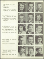 Page 15, 1951 Edition, Grant Union High School - Del Pasado Yearbook (Sacramento, CA) online yearbook collection