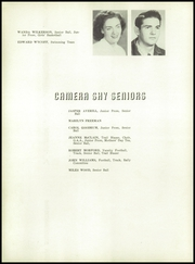 Page 16, 1951 Edition, Grant Union High School - Del Pasado Yearbook (Sacramento, CA) online yearbook collection