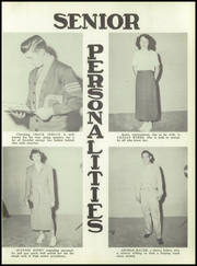 Page 17, 1951 Edition, Grant Union High School - Del Pasado Yearbook (Sacramento, CA) online yearbook collection