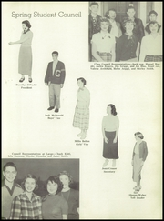 Page 9, 1951 Edition, Grant Union High School - Del Pasado Yearbook (Sacramento, CA) online yearbook collection