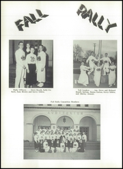 Page 10, 1954 Edition, Grant Union High School - Del Pasado Yearbook (Sacramento, CA) online yearbook collection