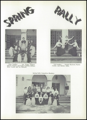 Page 11, 1954 Edition, Grant Union High School - Del Pasado Yearbook (Sacramento, CA) online yearbook collection