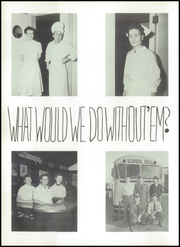 Page 12, 1954 Edition, Grant Union High School - Del Pasado Yearbook (Sacramento, CA) online yearbook collection