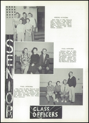 Page 15, 1954 Edition, Grant Union High School - Del Pasado Yearbook (Sacramento, CA) online yearbook collection