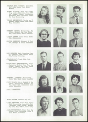 Page 17, 1954 Edition, Grant Union High School - Del Pasado Yearbook (Sacramento, CA) online yearbook collection