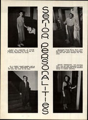 Page 16, 1955 Edition, Grant Union High School - Del Pasado Yearbook (Sacramento, CA) online yearbook collection