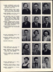 Page 17, 1955 Edition, Grant Union High School - Del Pasado Yearbook (Sacramento, CA) online yearbook collection
