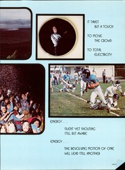 Page 11, 1975 Edition, Azusa High School - Turoquoi Yearbook (Azusa, CA) online yearbook collection