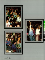 Page 10, 1984 Edition, John F Kennedy High School - Reflections Yearbook (Sacramento, CA) online yearbook collection