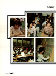 Page 14, 1984 Edition, John F Kennedy High School - Reflections Yearbook (Sacramento, CA) online yearbook collection