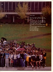 Page 7, 1984 Edition, John F Kennedy High School - Reflections Yearbook (Sacramento, CA) online yearbook collection