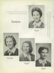 Page 10, 1958 Edition, Loretto High School - Anima Yearbook (Sacramento, CA) online yearbook collection