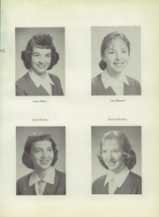 Page 11, 1958 Edition, Loretto High School - Anima Yearbook (Sacramento, CA) online yearbook collection
