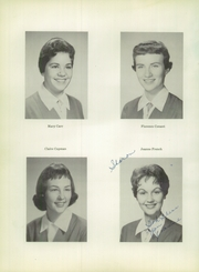 Page 12, 1958 Edition, Loretto High School - Anima Yearbook (Sacramento, CA) online yearbook collection