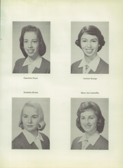 Page 13, 1958 Edition, Loretto High School - Anima Yearbook (Sacramento, CA) online yearbook collection