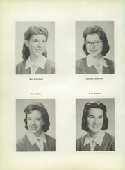Page 14, 1958 Edition, Loretto High School - Anima Yearbook (Sacramento, CA) online yearbook collection