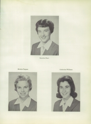 Page 15, 1958 Edition, Loretto High School - Anima Yearbook (Sacramento, CA) online yearbook collection